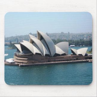 Opera House, Sydney, Australia Mouse Pad