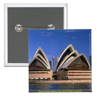 Opera House, Sydney, New South Wales, Australia Pins