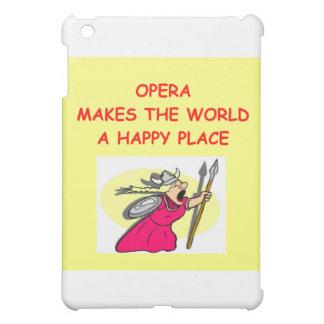 opera iPad mini cases
