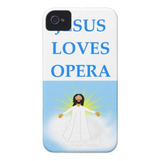OPERA iPhone 4 CASE