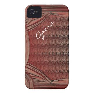 Opera iPhone 4 Covers