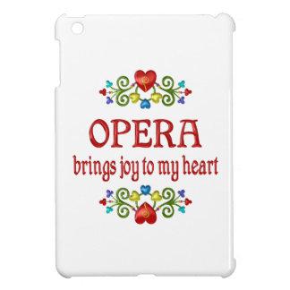 Opera Joy iPad Mini Covers