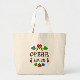 Opera Lover Bags
