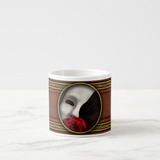 Opera - Mystery and The opera Espresso Cup