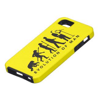 Opera of singer evolution OF one iPhone SE/5/5s Case