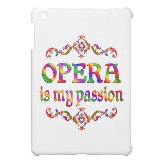 Opera Passion Case For The iPad Mini