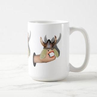 Opera Singer (Add Background color) Coffee Mug