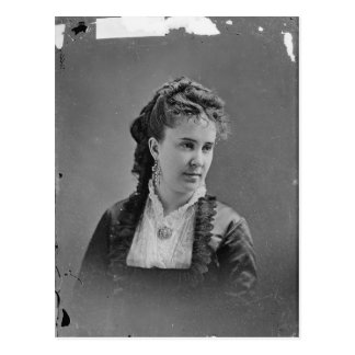 Opera Singer Clara Louise Kellogg by Mathew Brady Postcards