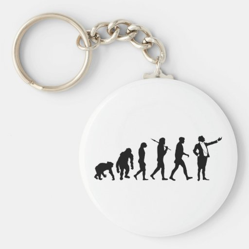 Opera singers and opera lovers singing gifts keychains