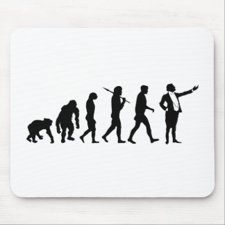 Opera singers and opera lovers singing gifts mouse pad