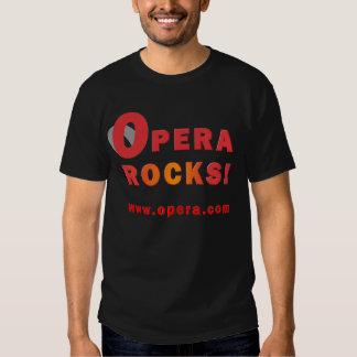 Opera TShirt