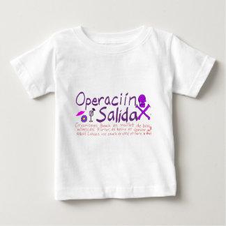 Operaciín Salida T-shirt