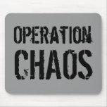 Operación, CAOS Tapetes De Ratones