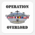 Operación Overlord 1944