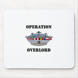 Operación Overlord 1944 Alfombrilla De Raton