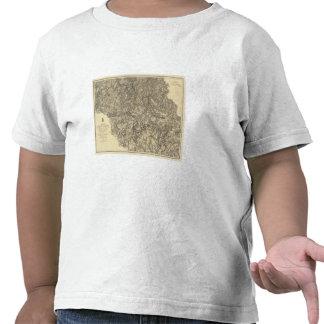Operaciones militares de la campaña 3 de Atlanta Camiseta