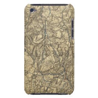 Operaciones militares de la campaña de Atlanta Case-Mate iPod Touch Cárcasa