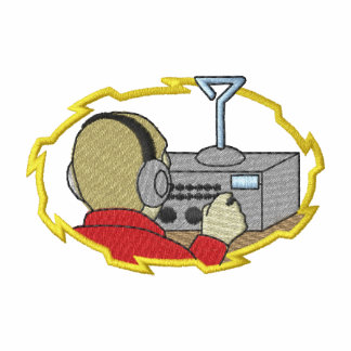 Operador de equipo de radio-aficionado
