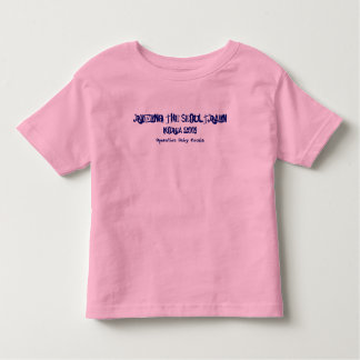 Operation Baby Cousin T-shirt