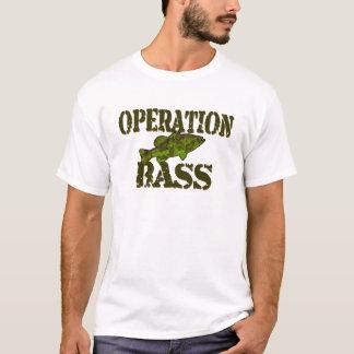 OPERATION BASS T-Shirt