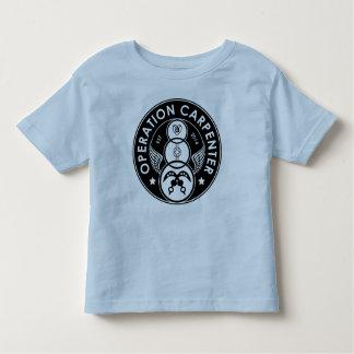 Operation Carpenter Logo - Children Shirts