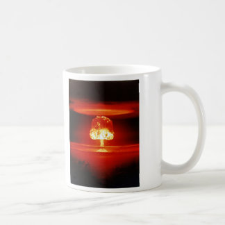Operation Castle 11 Megaton ROMEO Event Atomic Coffee Mug