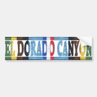 Operation El Dorado Canyon Libya Vet AFEM Sticker