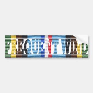 Operation Frequent Wind Vietnam Evacuation Sticker