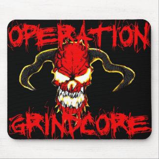 Operation Grindcore Mousepad