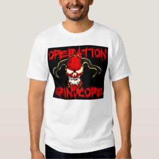Operation Grindcore Shirt