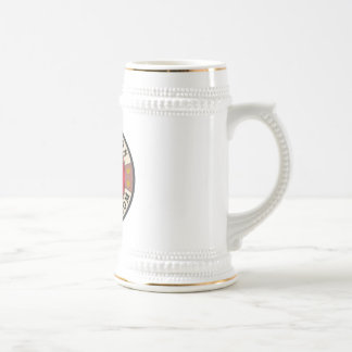 Operation Iraqi Freedom Beer Stein