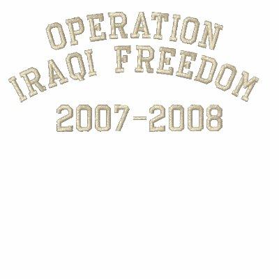 Operation Iraqi Freedom Military