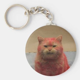 Operation Kitten Calendar Keychain