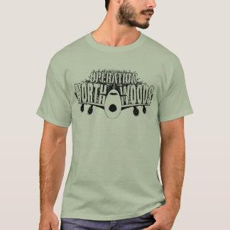 Operation Northwoods - Light Shirt