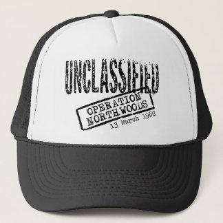 Operation Northwoods Trucker Hat