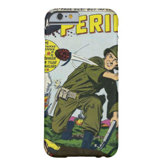 Operation Peril Barely There iPhone 6 Case