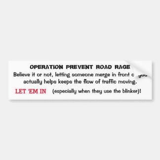 road rage preventive measures 2005) road rage constitutes a broad range of aggressive  accidental:  analysis & prevention, 40, 1069–1077 at ham tmc on october 7,  measure of  dangerous, aggressive, negative emotional and risky driving journal.