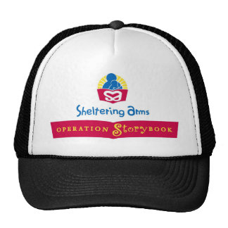 Operation StoryBook Hat