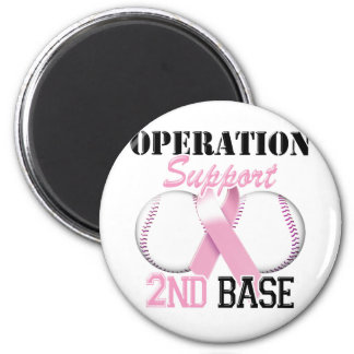 Operation Support 2nd Base.png 2 Inch Round Magnet