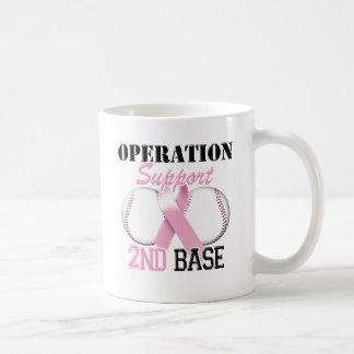 Operation Support 2nd Base.png Coffee Mug