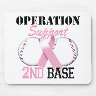 Operation Support 2nd Base.png Mouse Pad