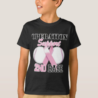 Operation Support 2nd Base.png T-Shirt