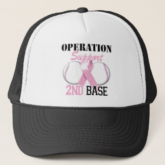Operation Support 2nd Base.png Trucker Hat