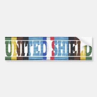Operation United Shield Somalia Vet AFEM Sticker