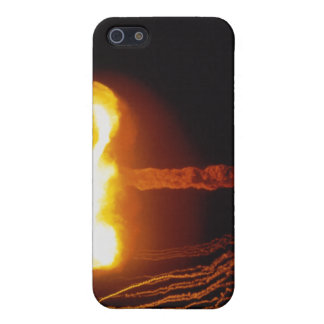 Operation Upshot Knothole, CLIMAX Event Case For iPhone SE/5/5s