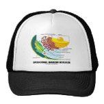 Operational Innards Revealed (Cell Biology) Trucker Hat
