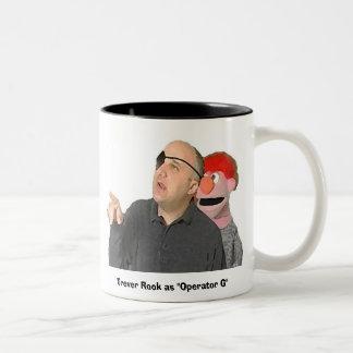 Operator G Mug