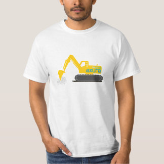 Operator of Axure T-Shirt