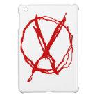 Operator Symbol iPad Mini Case