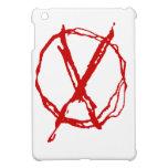 Operator Symbol iPad Mini Cases